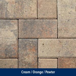 cream-orange-pewter