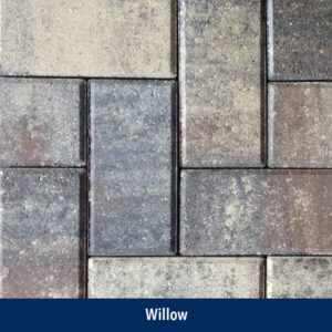 willow paver